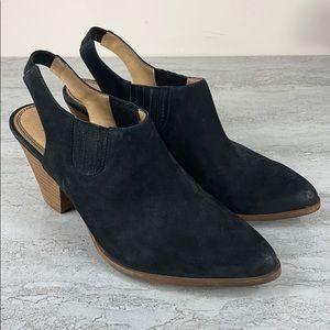 Splendid Sling Back Heels